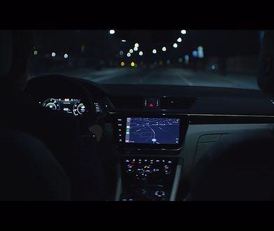 Škoda Superb iV - Misja Przyszłość