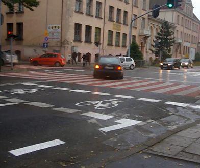 Będą nowe prawa dla rowerzystów?
