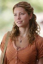 Jessica Biel wierzy w obcych
