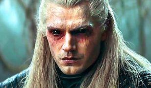 """Henry'ego Cavilla za chwilę zobaczymy jako Geralta z Rivii w serialu """"Wiedźmin"""" Netfliksa"""