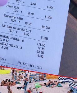 """Ceny nad morzem. """"28-40 zł za obiad z rybką to norma"""""""