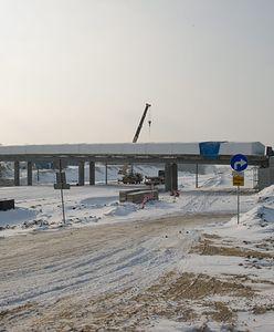 Budowa autostrad i ekspresówek opóźni się. Wykonawcy złapali poślizg, nie dotrzymają terminów