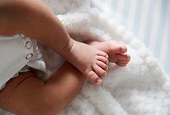 Wyprawka dla noworodka. Pieluszki i chusteczki przyniesie listonosz