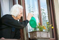 Wyłudzenia metodą na funkcjonariuszy CBŚ. Starsi ludzie okradani w nowy sposób