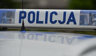 Piła. 15-latek nożem zaatakował mężczyznę. Chciał zmylić policję