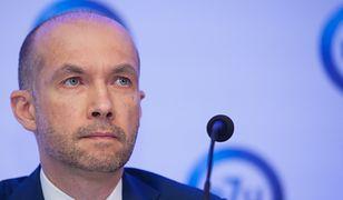 Drogie szkolenie członka zarządu PZU. Pół miliona złotych za dwa miesiące
