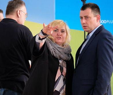 Nieoficjalnie: Anna Plakwicz z posadą w państwowej spółce. Wcześniej pracowała dla PiS