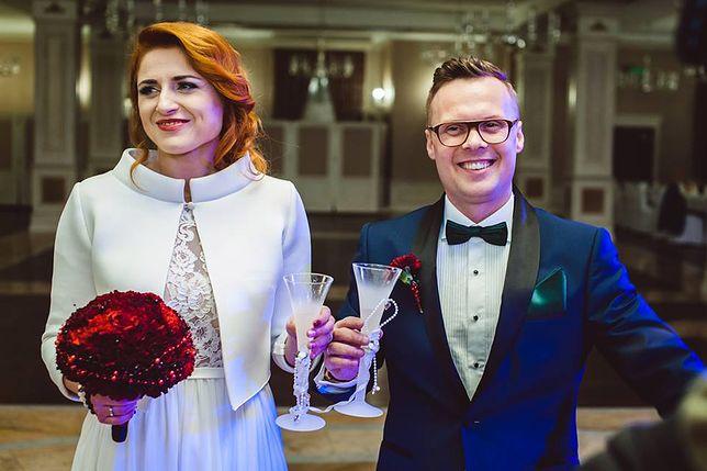 """""""Ślub od pierwszego wejrzenia 2"""": Paulina i Krzysztof pobrali się i po dwóch latach nadal są razem"""