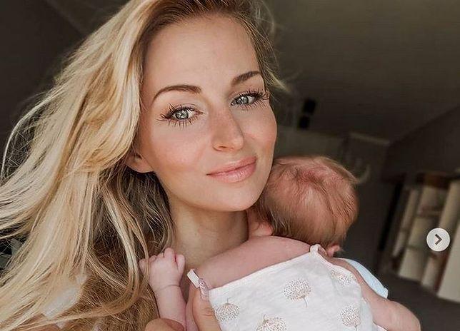 Anita Szydłowska jest mamą dwójki dzieci