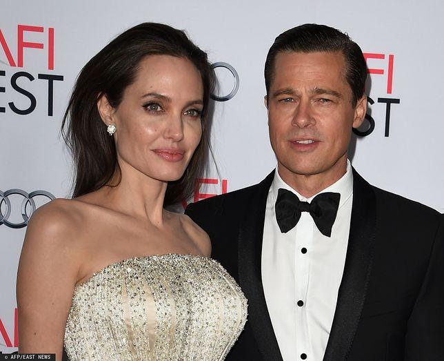 """""""Brad i Angelina – niezwykła historia"""" już w ten weekend w Telewizji WP"""