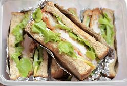 Chcesz zrobić idealną kanapkę? Szef kuchni zdradza trik z 1962 roku