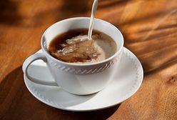 Pij codziennie rano filiżankę kawy. Pomaga schudnąć