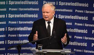Jarosław Kaczyński na niedzielnej konwencji Prawa i Sprawiedliwości potwierdzi swoje przywództwo w partii. Zostanie również podpisane specjalne porozumienie