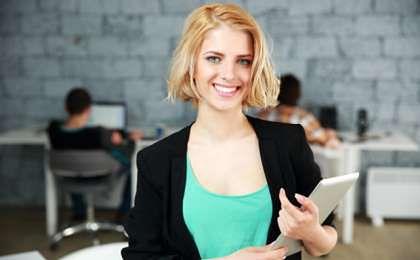 Co piąte postanowienie noworoczne wiąże się z kwestiami zawodowymi