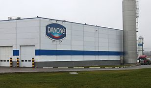Niemcy. W środę protest pod zamykanym zakładem Danone'a