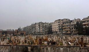 Zawieszenie broni w Aleppo osiągnięte, w ciągu kilku godzin ewakuacja