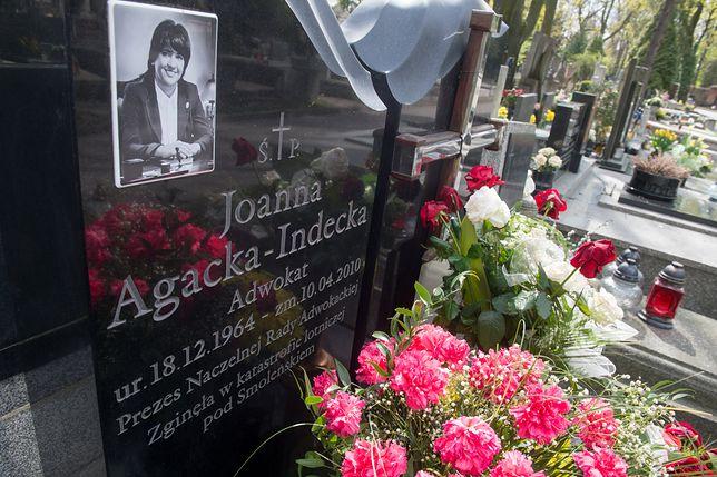 Do kwietnia zaplanowanych zostało jeszcze 12 ekshumacji