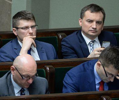 wPolityce.pl: ludzie od czarnego PR namawiają do ataków na ministra Ziobrę