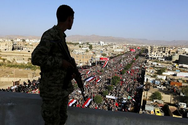 W Jemenie zaczął obowiązywać 72-godzinny rozejm