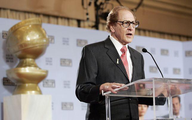 Philip Berk przewodził organizacji odpowiadającej za Złote Globy