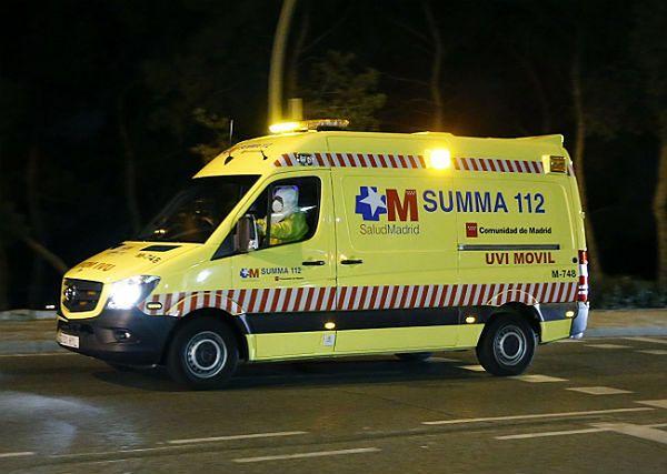 Komisja Europejska żąda wyjaśnień od Hiszpanii ws. przypadku Eboli