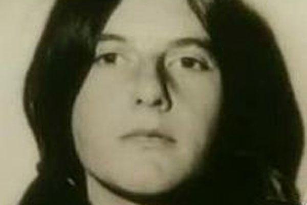 Patricia Krenwinkel po aresztowaniu w 1969 roku