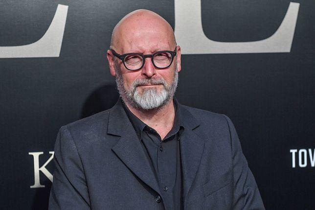 """Wojciech Smarzowski, reżyser filmu """"Kler"""""""