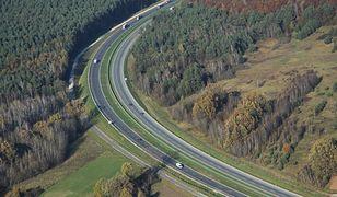 """Ministerstwo o """"zakręcie śmierci"""" - to wina kierowców, że mają wypadki"""
