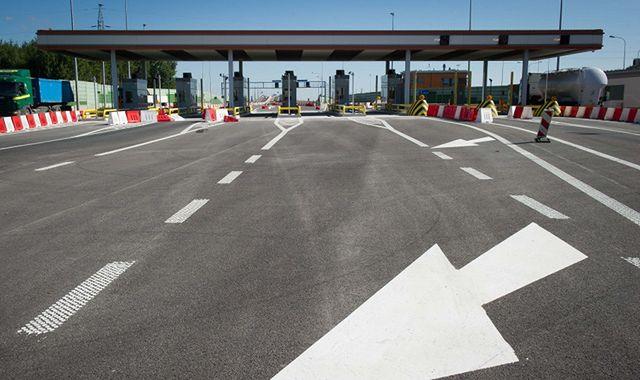Autostrada A4: koniec bezpłatnej jazdy dla osobówek