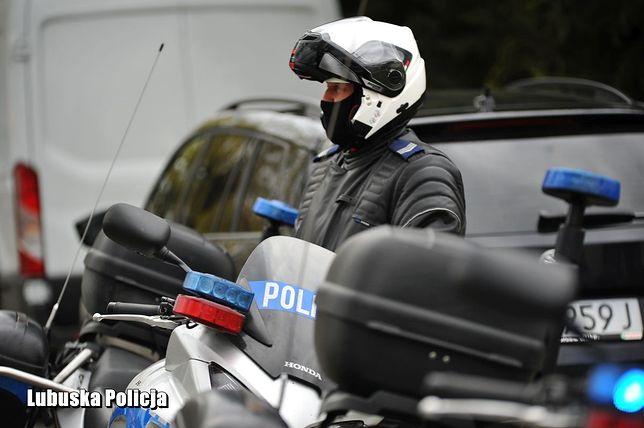 Nowy sprzęt dla policjantów. Szybciej dotrą na miejsce zdarzenia