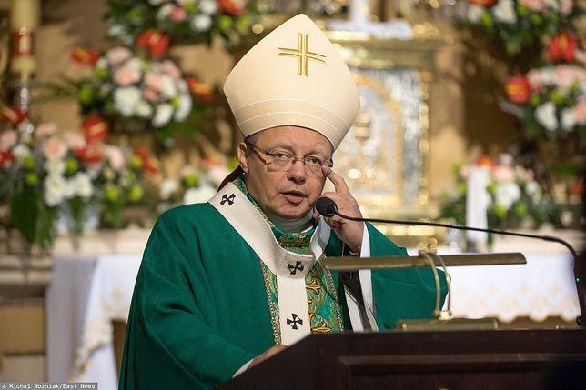 Narodowe Święto Niepodległości. Abp Ryś odprawił uroczystą mszę świętą w intencji ojczyzny