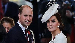 Książę William i Kate Middleton odwiedzają Pakistan.