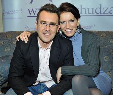 Paulina Smaszcz-Kurzajewska i Maciej Kurzajewski rozstają się po 23 latach