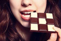 Palce lizać. Personalizowane prezenty z czekolady. Nietypowe pomysły