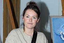 Olga Frycz wyjechała bez dziecka. Wiele kobiet rozumie jej rozterki