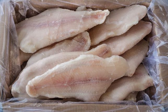 Jak kupić dobrej jakości ryby mrożone?