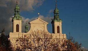 Koronawirus. Nie żyje ksiądz z archikatedry lubelskiej. Był zakażony