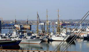 USA wysyła okręt na Morze Czarne
