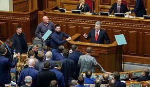 Stan wojenny na Ukrainie. Kijów czeka na decyzje świata