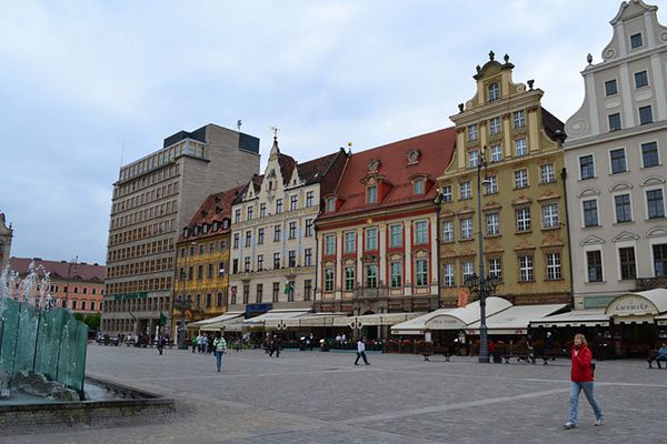Wkrótce we Wrocławiu otwarcie Hydropolis - centrum wiedzy o wodzie