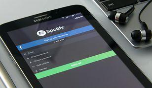 Spotify szykuje coś dla osób, które chcą mieć łatwiejszy dostęp do muzyki