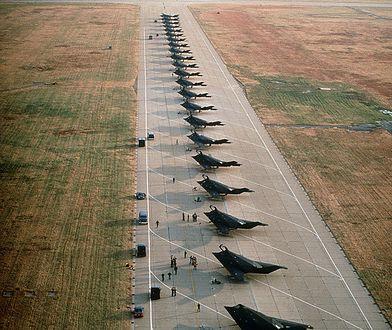 7 mało znanych faktów o niewidzalnym bombowcu F-117