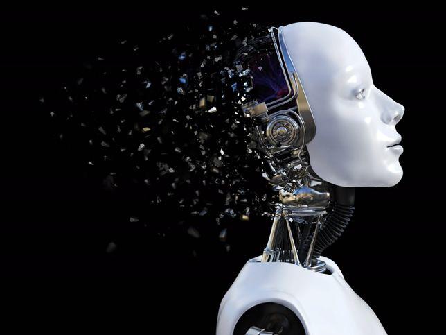 """Czy można wskazać moment """"końca technologii""""? Można."""