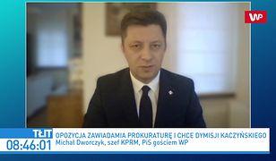 Jarosław Kaczyński ma ochronę b. żołnierzy GROM. Szef kancelarii premiera zdradza szczegóły