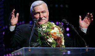 Instytut Lecha Wałęsy wzywa Cenckiewicza do publicznych przeprosin