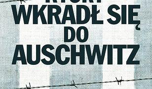Człowiek, który wkradł się do Auschwitz - rozmowa z Denisem Aveyem [wideo]