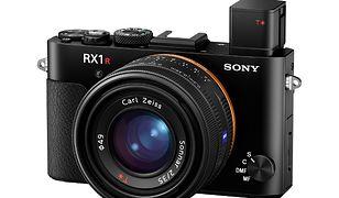 Rewolucyjny aparat? 42 mln pikseli, pełna klatka i obudowa kompaktu - Sony RX1R II