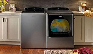 CES 2016: Nowe pralki i suszarki z wbudowanym systemem Amazon Dash