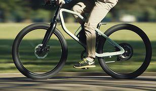 Myślisz, że twój rower jest fajny? Zobacz te e-rowery XXI wieku