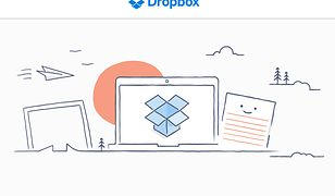 Nowości w Dropboxie - już nie będzie zajmował tyle miejsca na dysku